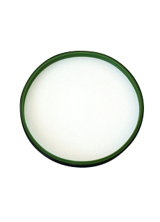 TM31 Silicon Lid Seal Green