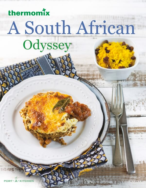A South African Odyssey