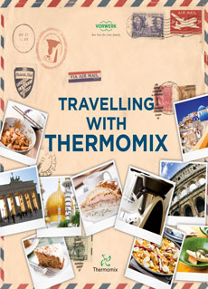 German Travelling with Thermomix