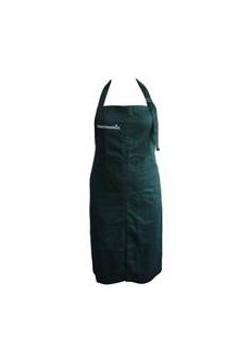 Forest Green Thermomix Apron