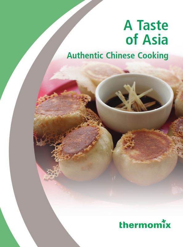 Sale thermomix a taste of asia forumfinder Images