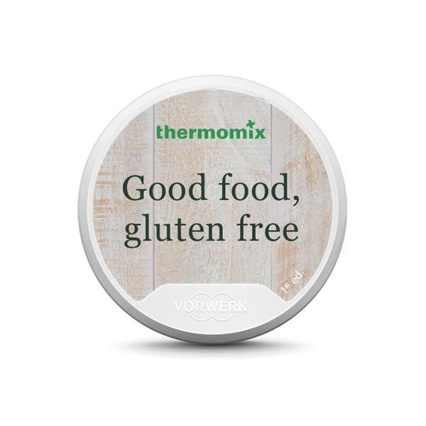 Good Food, Gluten Free Recipe Chip TM5