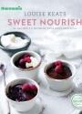 Sweet nourish cookbook TM5/TM31