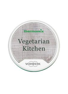 Vegetarian Kitchen Recipe Chip TM5