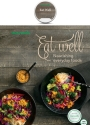 Eat Well Cookbook and Recipe Chip Pack