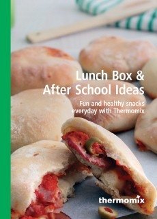 Lunchbox and after school ideas