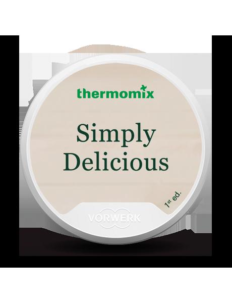Simply Delicious Recipe Chip TM5