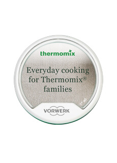 Everyday Cooking for Thermomix ® Families Recipe Chip TM5